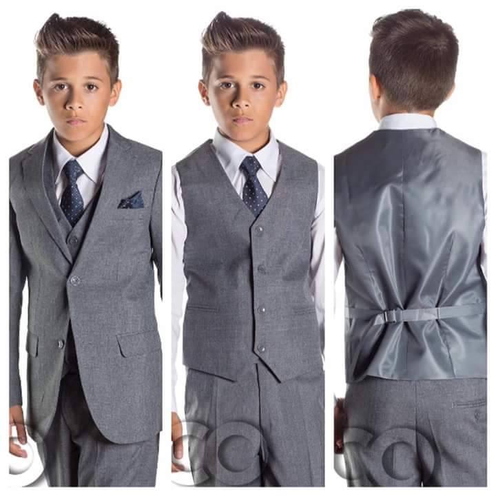 billigt jakkesæt til børn