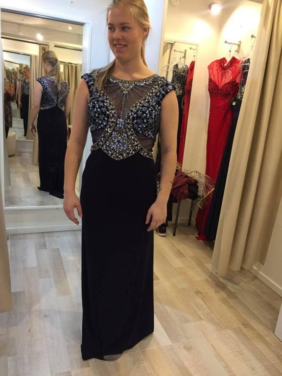 Ultramoderne Billige festkjoler – Billige kjoler til fest – Olivia CPH IP-92