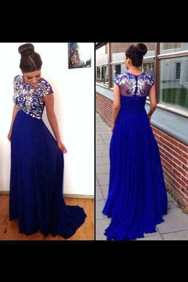 Afholte Billige festkjoler – Billige kjoler til fest – Olivia CPH LO-71