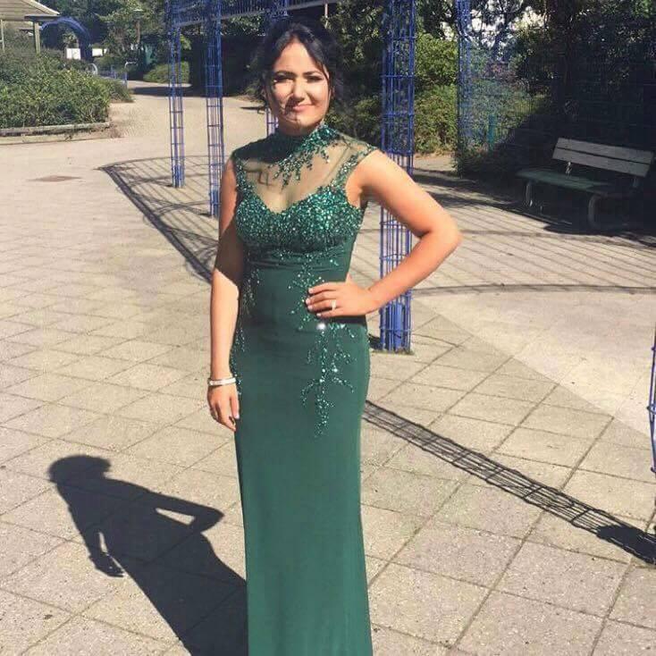 Topmoderne Billige festkjoler – Billige kjoler til fest – Olivia CPH GT-04