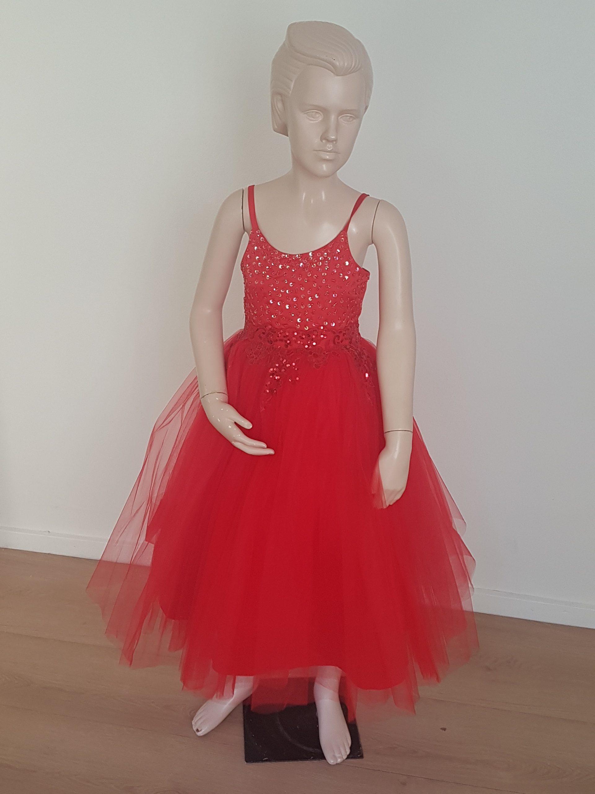 kjoler til 14 årige